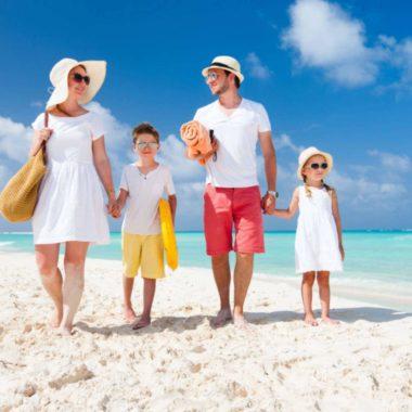 Offerte speciali per famiglie e bambini a Igea Marina