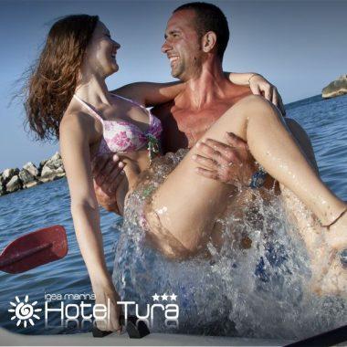 Hotel Tura Igea Marina Offerta Giugno